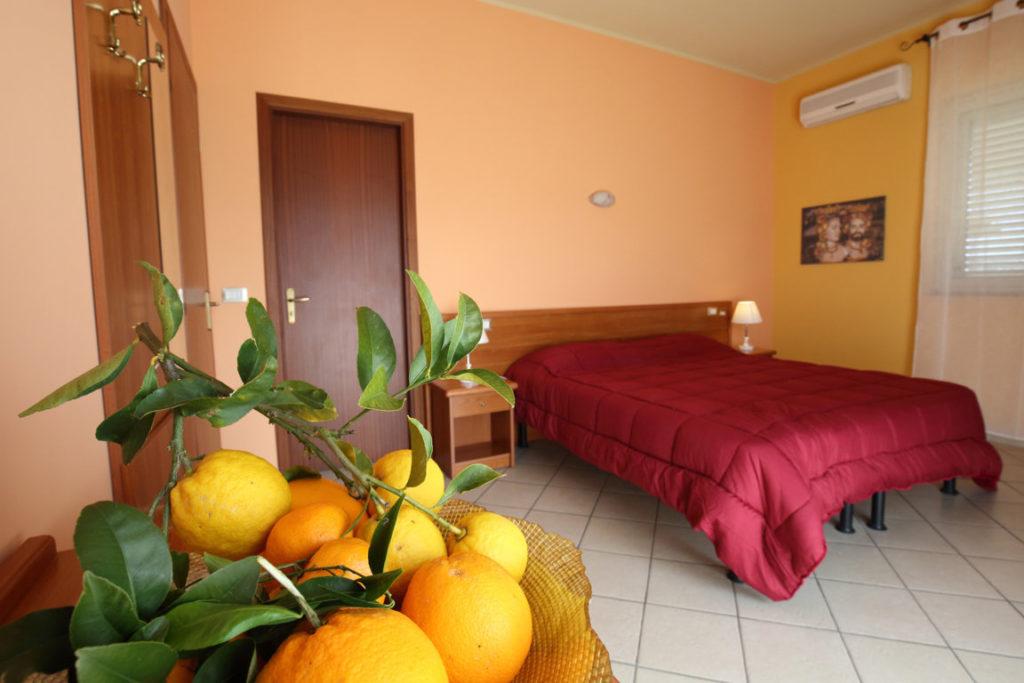 Camera mandarino 1